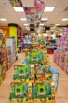 Puzzles, table and chair sets, hide and seek climbers, toy trucks and more by famous brand names Fisher Price, Little Tykes, Disney and Melissa & Doug at the best prices are available in  the Children's Department.